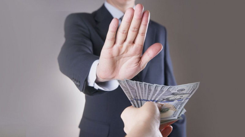5 Práticas para Evitar a Corrupção em seu Condomínio