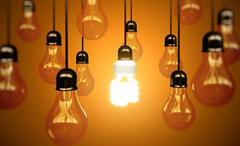 6 dicas para economizar energia